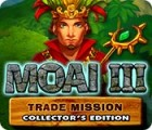 Jogo Moai 3: Trade Mission Collector's Edition