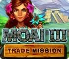 Jogo Moai 3: Trade Mission