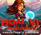 Jogo Moai VI: Unexpected Guests Collector's Edition