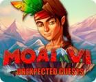 Jogo Moai VI: Unexpected Guests