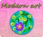 Jogo Modern Art