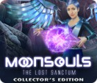 Jogo Moonsouls: The Lost Sanctum Collector's Edition