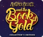 Jogo Mortimer Beckett and the Book of Gold Collector's Edition