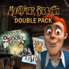 Jogo Mortimer Beckett Double Pack