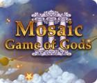 Jogo Mosaic: Game of Gods III