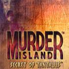 Jogo Murder Island: Secret of Tantalus