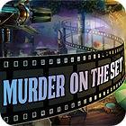 Jogo Murder On The Set