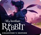 Jogo My Brother Rabbit Collector's Edition
