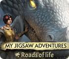 Jogo My Jigsaw Adventures: Roads of Life
