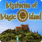 Jogo Mysteries of Magic Island
