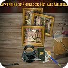 Jogo Mysteries of Sherlock Holmes Museum