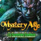 Jogo Mystery Age: Os Sacerdotes Sombrios