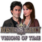 Jogo Mystery Agency: Visions of Time
