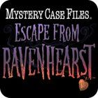 Jogo Mystery Case Files: Escape from Ravenhearst Collector's Edition