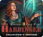 Jogo Mystery Case Files: The Harbinger Collector's Edition