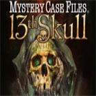 Jogo Mystery Case Files: The 13th Skull