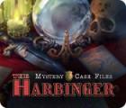 Jogo Mystery Case Files: The Harbinger