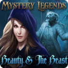 Jogo Mystery Legends: Beauty and the Beast