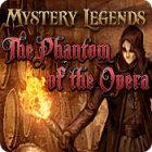 Jogo Mystery Legends: The Phantom of the Opera
