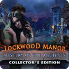 Jogo Mystery of the Ancients: Lockwood Manor Collector's Edition