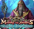Jogo Mystery of the Ancients: The Sealed and Forgotten