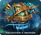 Jogo Mystery Tales: Art and Souls Collector's Edition