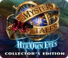 Jogo Mystery Tales: Her Own Eyes Collector's Edition