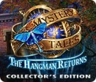 Jogo Mystery Tales: The Hangman Returns Collector's Edition
