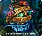 Jogo Mystery Tales: Til Death Collector's Edition