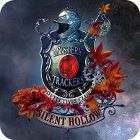 Jogo Mystery Trackers: Silent Hollow Collector's Edition