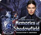 Jogo Mystery Trackers: Memories of Shadowfield Collector's Edition