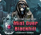 Jogo Mystery Trackers: Mist Over Blackhill Collector's Edition