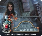 Jogo Mystery Trackers: The Secret of Watch Hill Collector's Edition