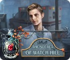 Jogo Mystery Trackers: The Secret of Watch Hill