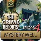 Jogo The Crime Reports. Mystery Well