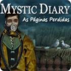 Jogo Mystic Diary: As Páginas Perdidas