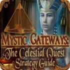 Jogo Mystic Gateways: The Celestial Quest Strategy Guide