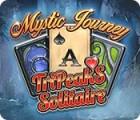 Jogo Mystic Journey: Tri Peaks Solitaire
