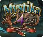 Jogo Mystika 4: Dark Omens
