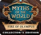 Jogo Myths of the World: Fire of Olympus Collector's Edition