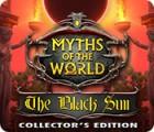 Jogo Myths of the World: The Black Sun Collector's Edition