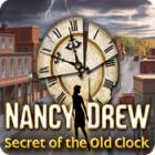Jogo Nancy Drew - Secret Of The Old Clock