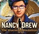 Jogo Nancy Drew: The Shattered Medallion