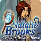 Jogo Natalie Brooks: Secrets of Treasure House