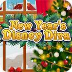 Jogo New Year's Disney Diva