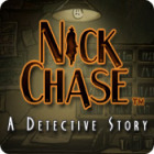 Jogo Nick Chase: A Detective Story