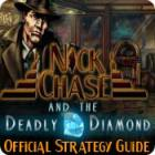 Jogo Nick Chase and the Deadly Diamond Strategy Guide