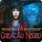 Jogo Nightfall Mysteries: Coração Negro