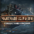Jogo Nightmare on the Pacific Collector's Edition