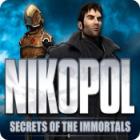 Jogo Nikopol: Secret of the Immortals